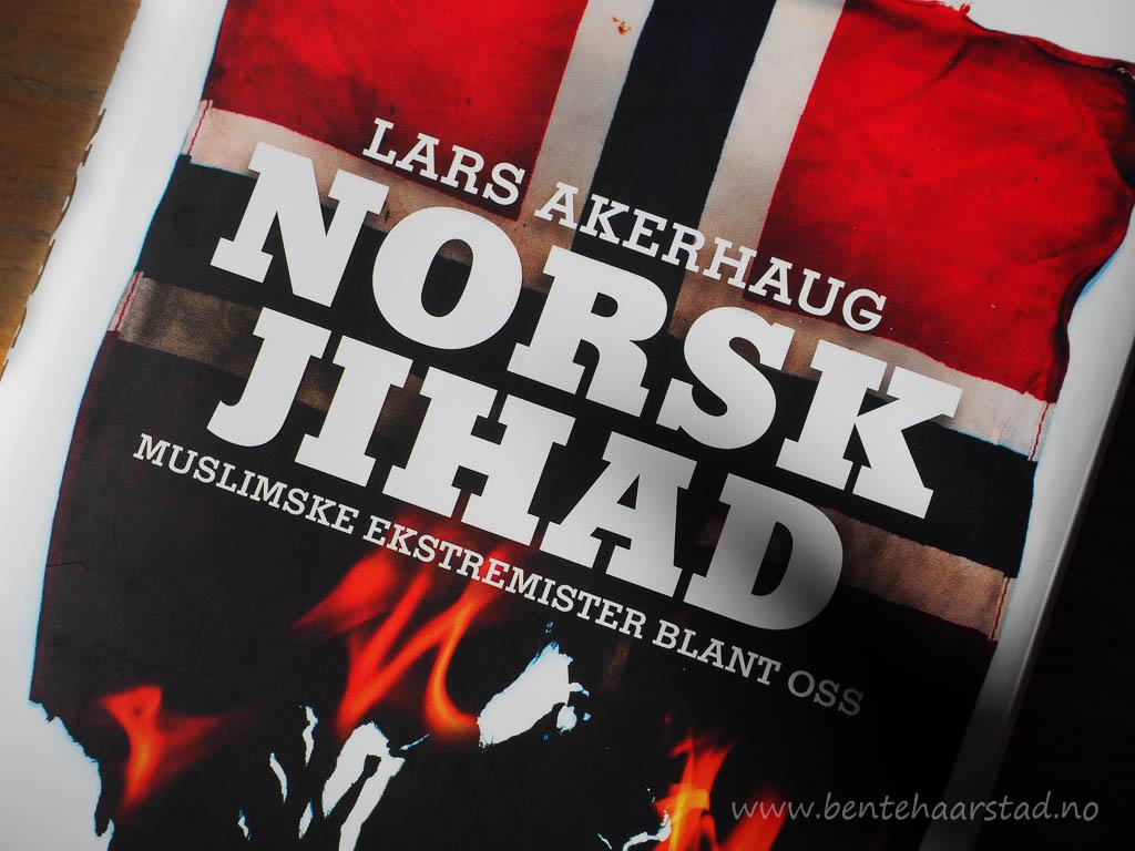 Boka Norsk Jihad